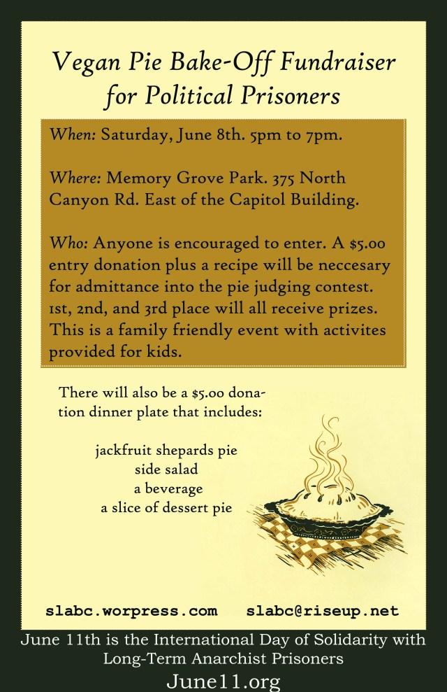 SLC's 3rd Annual June 11th Event!